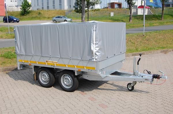 trelex pkw anh nger eduard hl 2615 1500 kg einachser. Black Bedroom Furniture Sets. Home Design Ideas