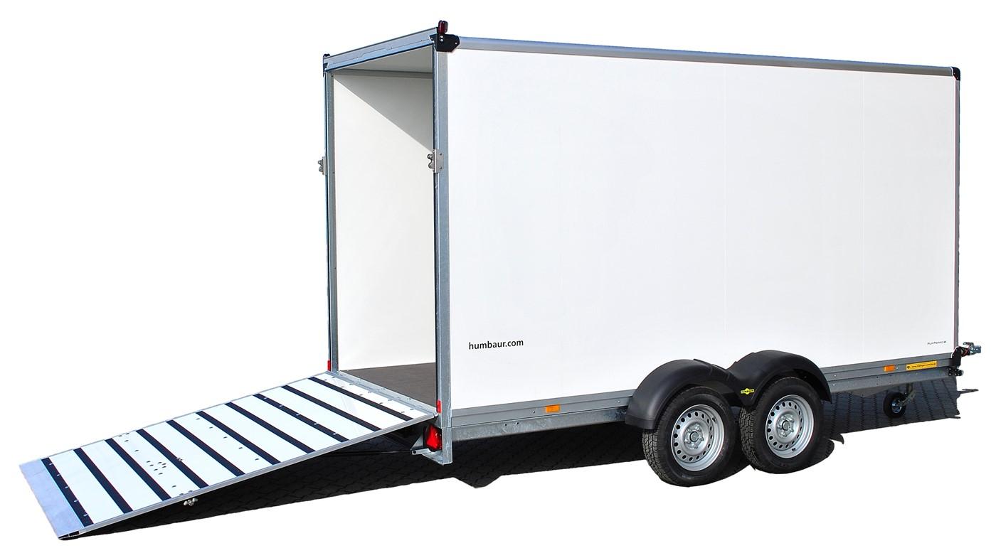 trelex pkw anh nger humbaur hk 254218 20pf30 208 rampe. Black Bedroom Furniture Sets. Home Design Ideas