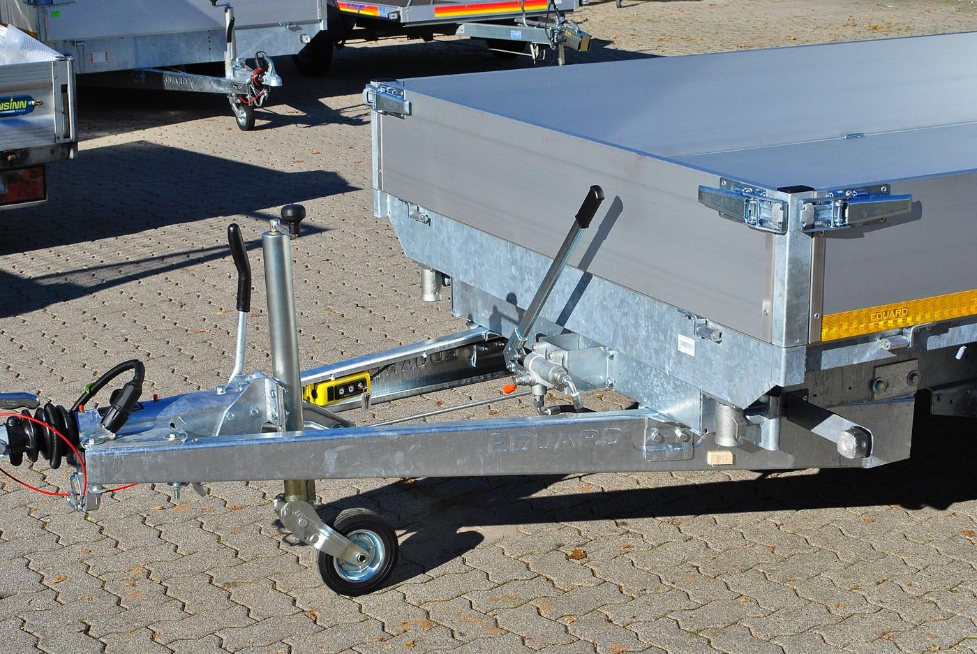 trelex pkw anh nger eduard kipper 310x160 2700 kg e. Black Bedroom Furniture Sets. Home Design Ideas