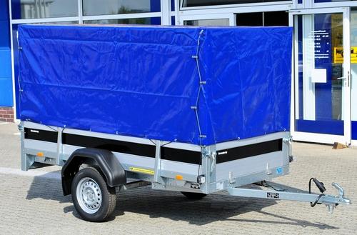 trelex pkw anh nger brenderup 2260a 750 kg. Black Bedroom Furniture Sets. Home Design Ideas